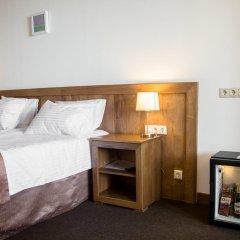 Отель ДЭМ Стандартный номер с различными типами кроватей фото 5