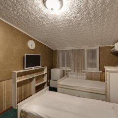 Гостиница Pokrovsky 2* Стандартный номер с различными типами кроватей