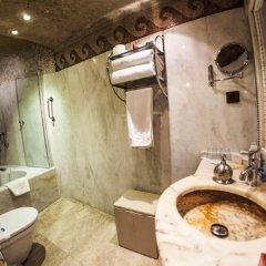 Gamirasu Hotel Cappadocia 5* Люкс с различными типами кроватей фото 18