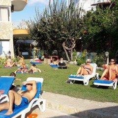 Отель Canlar Otel Сиде детские мероприятия фото 2