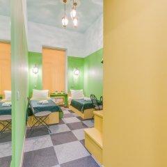 Мини-отель 15 комнат 2* Номер Делюкс с разными типами кроватей фото 9