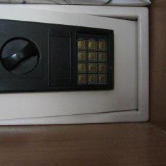 Отель Casafrida Лечче сейф в номере