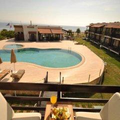 Silvanus Турция, Орен - отзывы, цены и фото номеров - забронировать отель Silvanus онлайн бассейн