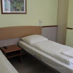 Budget Hotel The Orange Tulip Стандартный номер с 2 отдельными кроватями фото 4