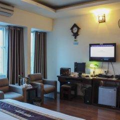 Отель A25 – Luong Ngoc Quyen Ханой интерьер отеля фото 2