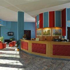 Hotel Europa Реггелло интерьер отеля фото 3