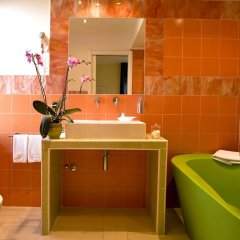 Pascucci Al Porticciolo Hotel ванная фото 2