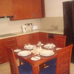 Отель Paradise Kings Club Апартаменты с различными типами кроватей фото 3