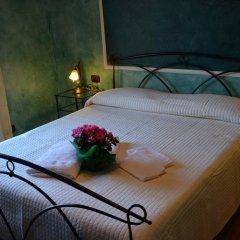 Отель Relais Maria Luisa Рим комната для гостей
