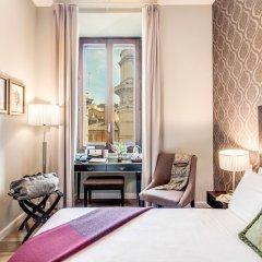 Hotel 87 Eighty-Seven 4* Стандартный номер с различными типами кроватей