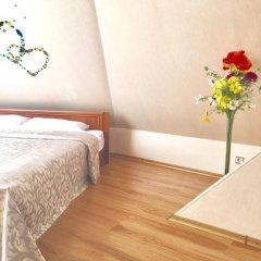 Гостевой дом Вилари 3* Студия разные типы кроватей фото 4