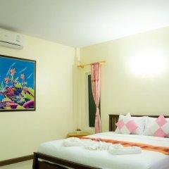 Отель Lanta Justcome 2* Улучшенный номер фото 21