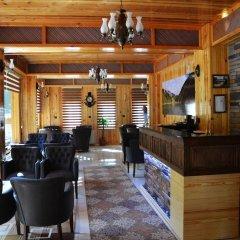 Goblec Hotel Турция, Узунгёль - отзывы, цены и фото номеров - забронировать отель Goblec Hotel онлайн интерьер отеля фото 3