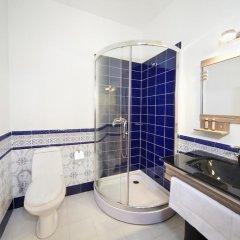 Отель Копала Рике ванная