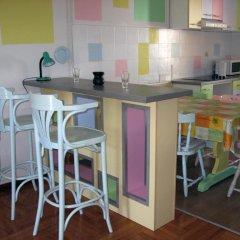 Апартаменты Apartment O.K. в номере фото 2