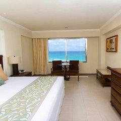 Отель Royal Solaris Cancun - Все включено 5* Стандартный номер разные типы кроватей