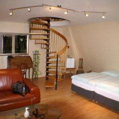 Hotel Römerhafen 3* Стандартный номер с различными типами кроватей фото 4