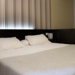 Отель Aparthotel Zenit Hall 88 4* Стандартный номер с различными типами кроватей фото 6