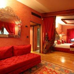 Cour Des Loges Hotel 5* Полулюкс с различными типами кроватей фото 6