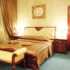 Гостиница Александр 3* Люкс разные типы кроватей фото 2