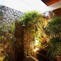Отель Byg Private Pool Villa @ Layan Beach пляж Банг-Тао балкон