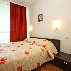 Отель Aparthotel Belvedere комната для гостей фото 2