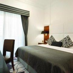 Golden Sands Hotel Sharjah 4* Апартаменты фото 5