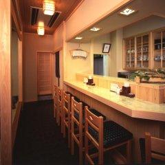 Shingu Ui Hotel Начикатсуура питание фото 3