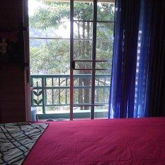 Отель The Park Land Bangna By Nudda 3* Студия с различными типами кроватей фото 32