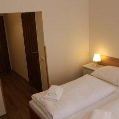 Отель Gallery Sis 3* Стандартный номер с различными типами кроватей фото 2