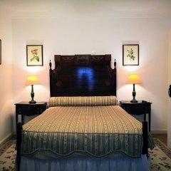 Отель Casa do Peso 3* Стандартный номер с различными типами кроватей фото 3