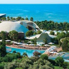 Отель Cornelia Diamond Golf Resort & SPA - All Inclusive 5* Стандартный номер с различными типами кроватей фото 6