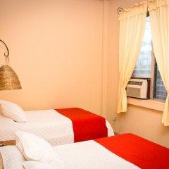 Отель Maya Vista Гондурас, Тела - отзывы, цены и фото номеров - забронировать отель Maya Vista онлайн комната для гостей фото 2