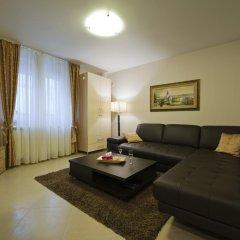 Апартаменты Apartments Jevtic Белград комната для гостей фото 3