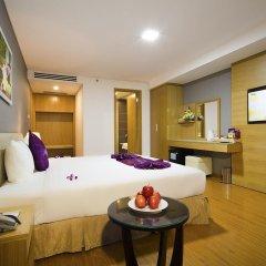 Отель Dendro Gold 4* Люкс фото 3