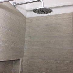 Отель Trulli Family Альберобелло ванная