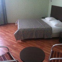 Гостиница Русь (Геленджик) 3* Семейные номера Комфорт с двуспальной кроватью