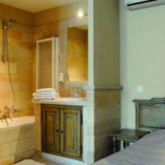Апартаменты Waerboom Studio\'s Брюссель ванная
