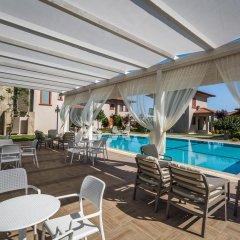 Отель Vista Villas бассейн