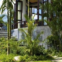 Отель Bans Diving Resort Таиланд, Остров Тау - отзывы, цены и фото номеров - забронировать отель Bans Diving Resort онлайн фото 3