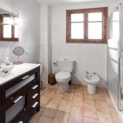 Отель La Solana ванная фото 2