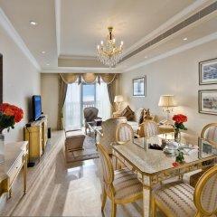 Kempinski Hotel & Residences Palm Jumeirah 5* Люкс с различными типами кроватей фото 9