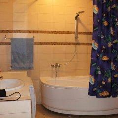Апартаменты Аквамарин ванная фото 2