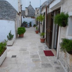 Отель Trulli Casa Alberobello Студия фото 5