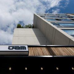 Jam Hotel сейф в номере