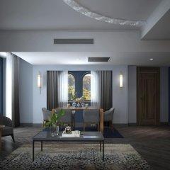 Отель Tiflis Palace 4* Стандартный номер с различными типами кроватей