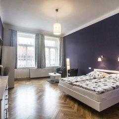 Апартаменты Charles IV Apartments Прага комната для гостей фото 2
