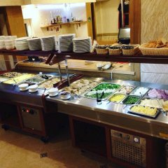 Гостиница Мини-отель Фламинго в Красной Поляне отзывы, цены и фото номеров - забронировать гостиницу Мини-отель Фламинго онлайн Красная Поляна питание