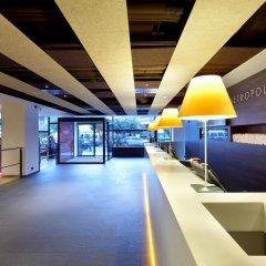 Отель Occidental Bilbao интерьер отеля фото 3