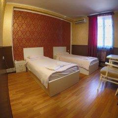 Vayk Hotel and Tourism Center 3* Номер Комфорт с 2 отдельными кроватями фото 2